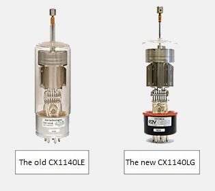 CX1140LE & CX1140LG