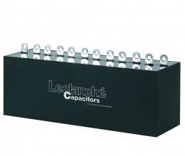 IGBT capacitors