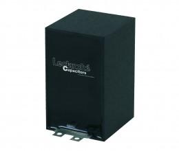Snubber capacitors