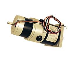 Aerotech motor