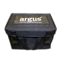 Argus Mi-TIC Durable Soft Carrying Case