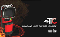 Argus Mi-TIC Imaging and Video Pack