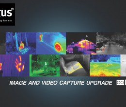 Argus TT-P Image and Video Capture Upgrade