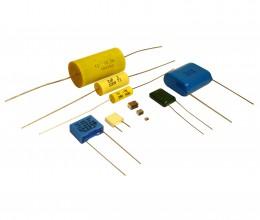 Film capacitors