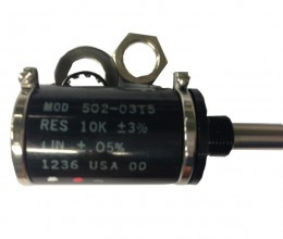Gan R. Potentiometer