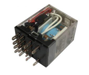 Relay 12VDC