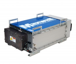 125V Ultracapacitor Module