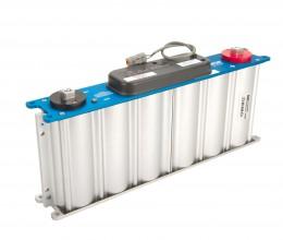 16V Large Ultracapacitor Module