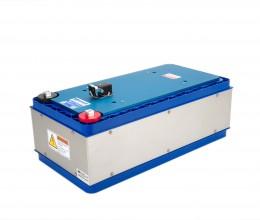 75V Ultracapacitor Module