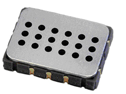 Metal Oxide gas sensors