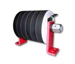 Oil-Impregnated-Discs Resistor assemblies