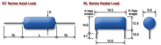 RT - RL 2W