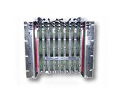 Water-Cooled-Heatsinks - Resistor assemblies