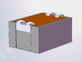 MKT 10-22.0 SMD (K)