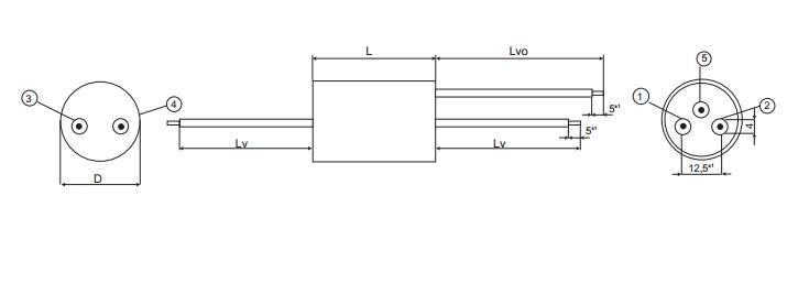 RFI 25-1x220nF + 2x 2500pF ds (K)