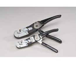 CT Terminal Die Crimping Tools 11707-1 (MS90413-1A), 11545