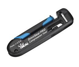 Compression Tools & Connectors