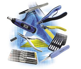 Overview Cutting Tools