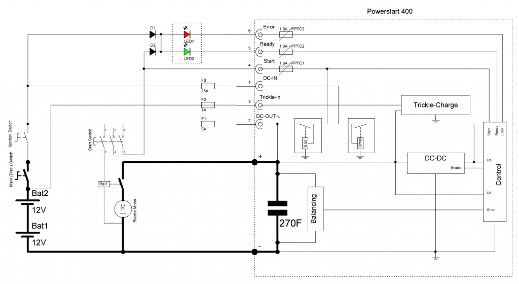 PS400diagramexamplededicatedv1.3