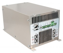 Bidirectional DCDC converter