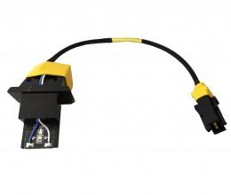 LED Optical Distance Indicator