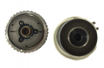 Pulley Clutch Assy