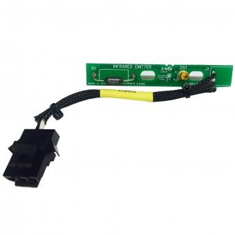PCB, Infrared Emitter