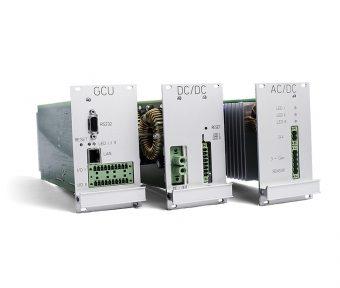 Low Voltage DCDC Converter1