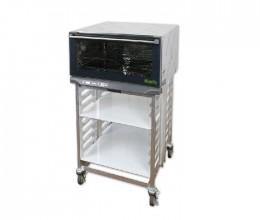 Klarity Oven Cart-1