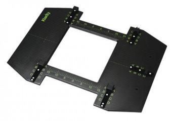 PelvicFix™ Baseplate