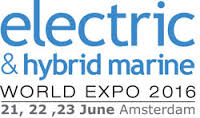 Electric and Hybrid Marine Expo 2016