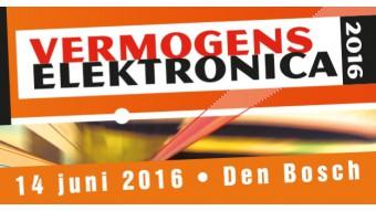 Vermogenselektronica 2016
