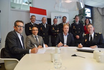 AEP signed contract with IFV