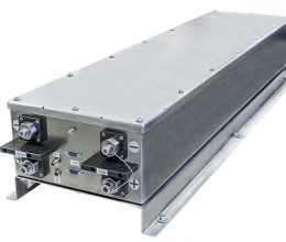 Ultracapacitor mild hybrid module