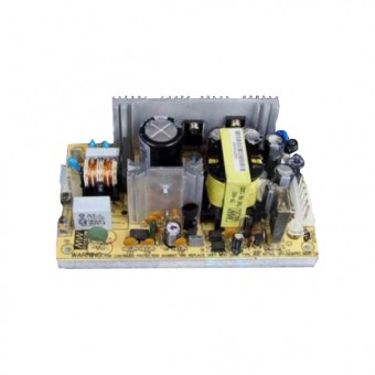 Power Supply, PS2, 5 & 15 volt