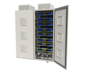 ESS Cabinet web