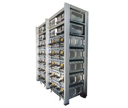 ESS Cabinet IP65 modules