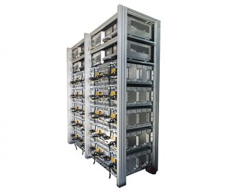 ESS Cabinet IP65 modules