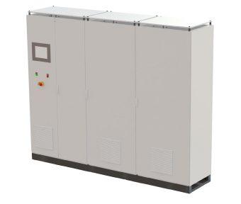 High voltage DC Power Supply-web