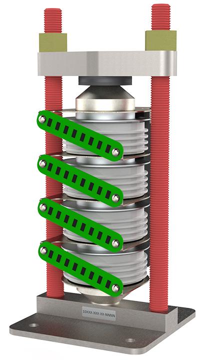 Thyristor stack-1