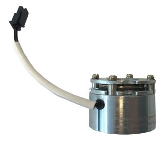 Diaphragm brake-web