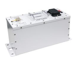 240V Ultracapacitor Module