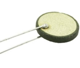 SiC Varistors with Leads