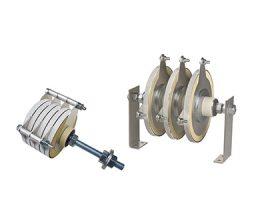Silicon Carbide Varistor Discs