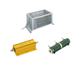 Krah Group Power Resistors