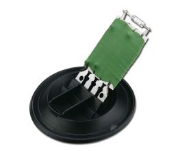 Cement coated wire wound resistors-HVAC