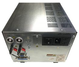 Power supply Ion pump-web