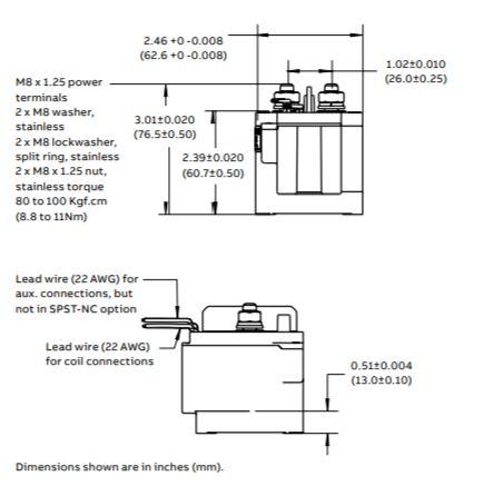 Illustrations 2 - JEV400 Series