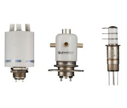 Jennings Vacuum and Gas-filled Relays