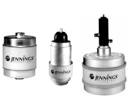 Jennings Vacuum Capacitors